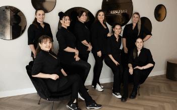Fine LaserClinic team